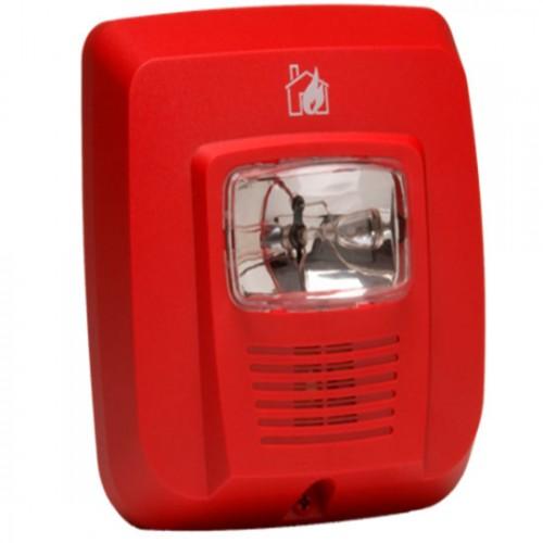 Còi kết hợp đèn báo cháy SYSTEM SENSOR SYS-HS