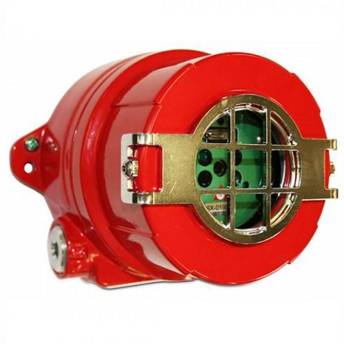 Đầu dò lửa tích hợp cảm biến hồng ngoại và tử ngoại Honeywell FS20X