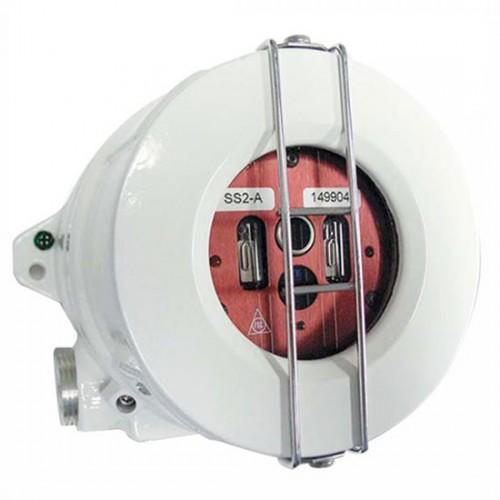 Đầu dò lửa tích hợp cảm biến hồng ngoại và tử ngoại Honeywell SS2