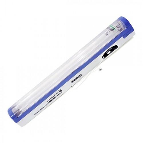 Đèn sạc chiếu sang khẩn cấp Kentom KT-4200DL (bóng Led 6 tấc)
