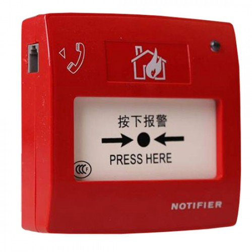 Nút nhấn báo cháy địa chỉ bằng tay NOTIFIER M700K-E