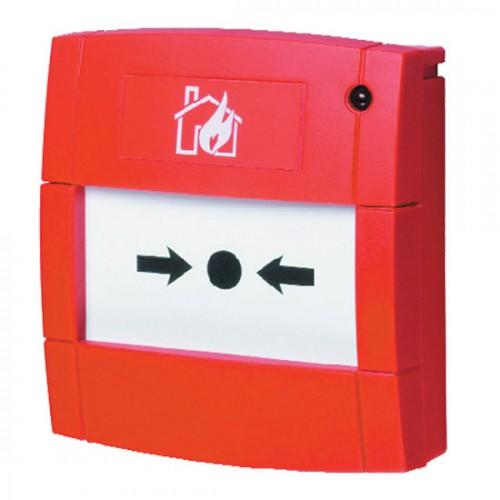 Nút nhấn khẩn thông thường SYSTEM SENSOR MCP2A-R470SF-01