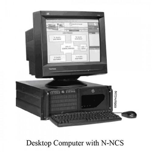 Phần mềm đồ họa lập trình NOTIFIER N-NCS