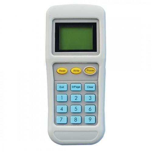 Thiết bị lập trình hệ thống báo cháy cầm tay TANDA TX7930