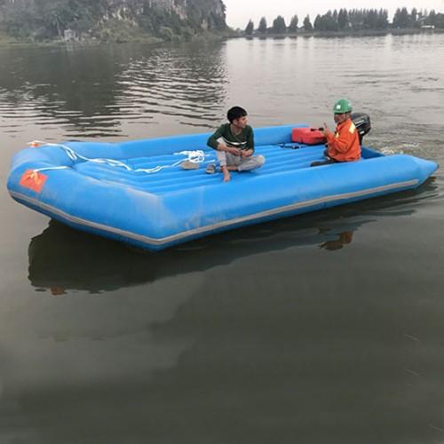 Thuyền bơm hơi cứu hộ HITEX