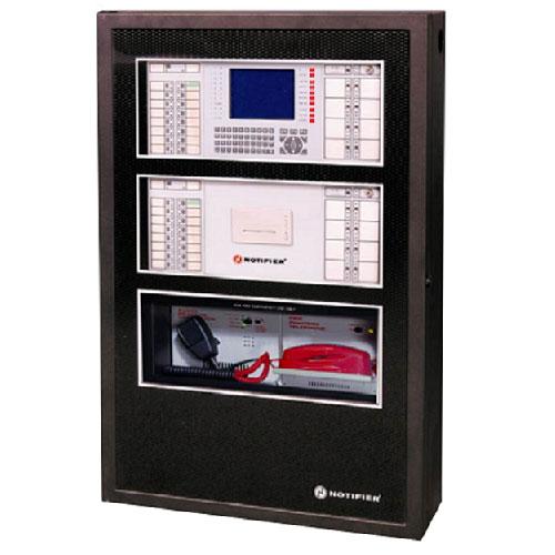 Tủ trung tâm báo cháy địa chỉ thông minh 14 loop NOTIFIER N6000-14