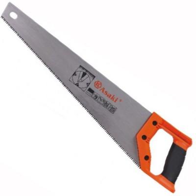 Cưa gỗ cầm tay 350mm (cán nhựa dẻo ABS) Asaki AK-8657