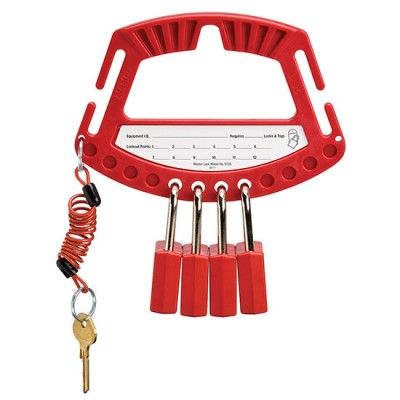 Móc treo khóa Master Lock S125