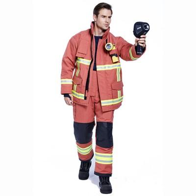 Bộ quần áo chữa cháy KANOX SUPER ARMOR® ELITE 502