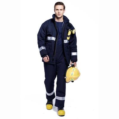 Bộ quần áo chữa cháy KANOX SUPER ARMOR® REV 302