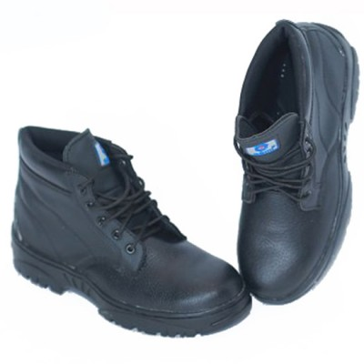 Giày bảo hộ lao động cao cổ Sami SM-N15