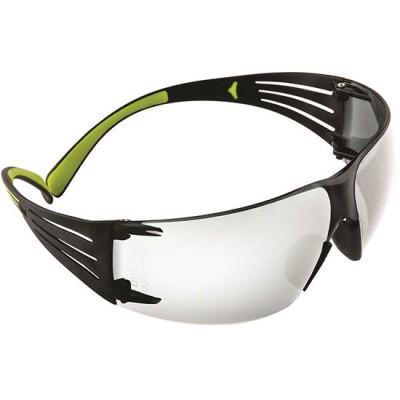Kính bảo hộ mắt chống bụi và chống tia UV 3M SF-401AF