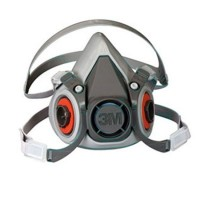 Bán mặt nạ lọc độc 3M-6200
