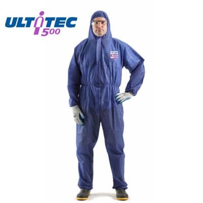 Bộ quần áo chống bụi Ultitec 500