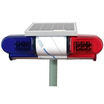 Đèn báo đôi xanh đỏ mini Hi-Q MDLB-BR24