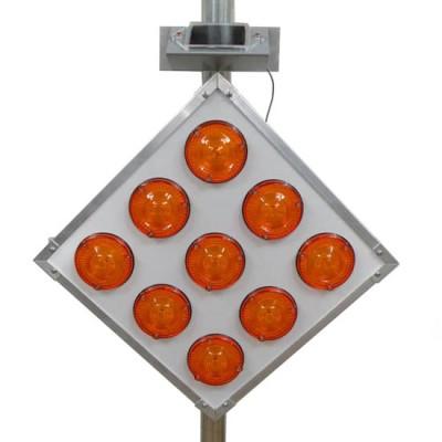 Đèn cảnh báo nguy hiểm ban đêm Hi-Q WL-12H
