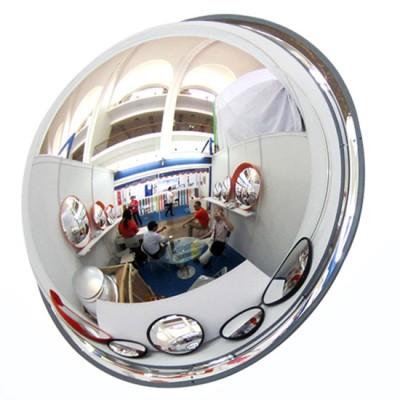 Gương mái vòm tròn KLF-0100