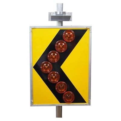 Tiêu phản quang mũi tên sử dụng năng lượng mặt trời Hi-Q TRA-LENS
