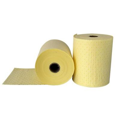 Cuộn giấy hấp phụ hóa chất nguy hại HRDS-4050