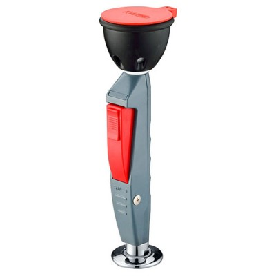 Vòi rửa mắt khẩn cấp một đầu gắn trên bàn WJH1355-1