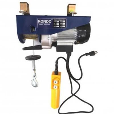 Tời điện 200kg Kondo PA400