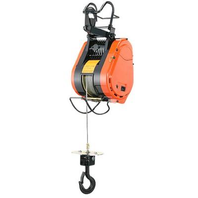 Tời cáp điện mini 250kg KONDO LES-250A