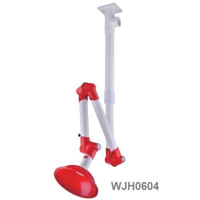 Cánh tay hút khí gắn trần RUNWANGDA WJH0604