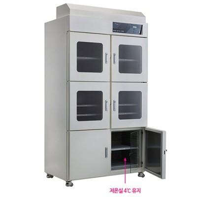 Tủ chứa acid có lọc hấp thụ SHINSAENG SWN-2003A