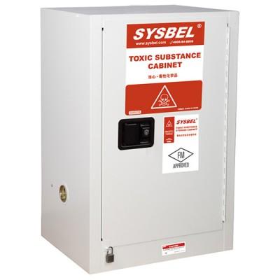 Tủ chứa dung môi độc hại 12 Gallon SYSBEL WA810120W