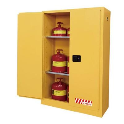 Tủ đựng hóa chất chống cháy 110 Gallon SYSBEL WA811100