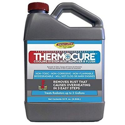 Dung dịch súc rửa két mát Thermocure TC0001