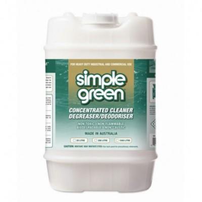 Dung dịch tẩy rửa dầu mỡ Simple Green Original 13006